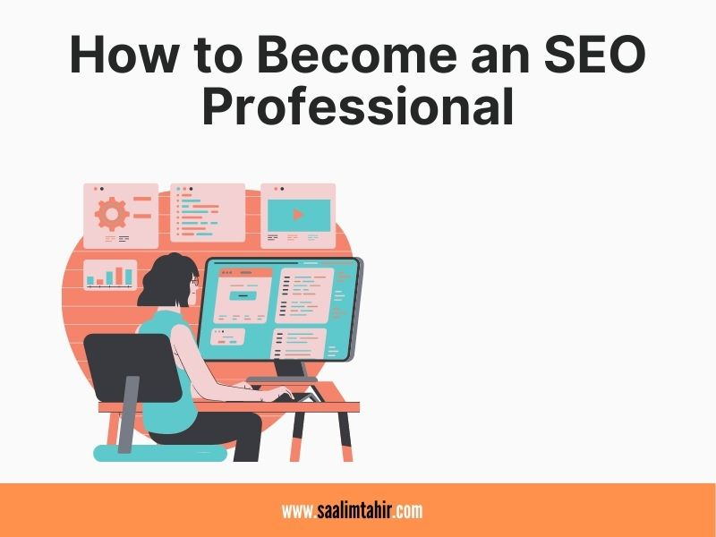 How to Become SEO Professional